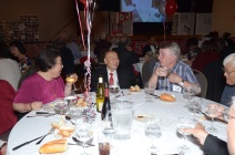 Wendy Tom Ng, Herbert Ng and Wayne Grodt